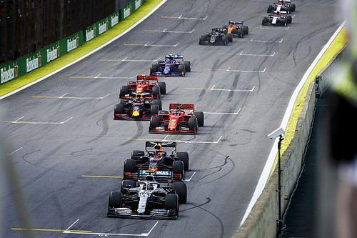Elektryczne wyścigi nie zastąpią Formuły 1