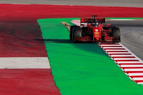 Problemy Ferrari