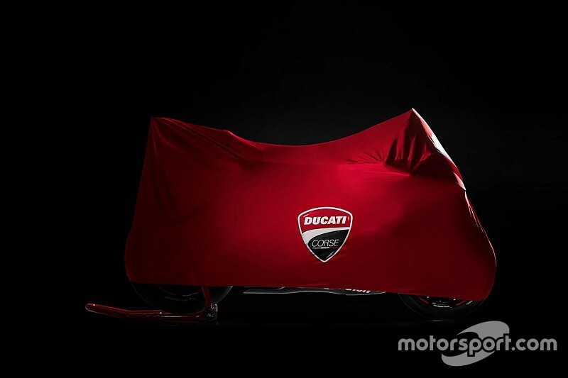 Ducati set to kick off 2019 MotoGP launch season