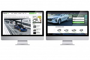 A Formula E elnöke bevásárolta magát a Motorsport Network EV-üzletébe