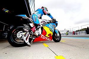 Moto2 2019: Wie sich das Fahrverhalten mit dem neuen Triumph-Motor ändert