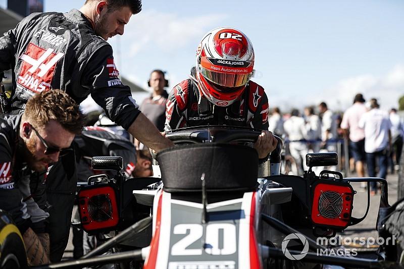 У Haas підтвердили платоспроможність авантюрного титульного спонсора