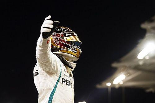 GALERIA: Após atingir marca centenária, relembre todas as poles de Lewis Hamilton na F1