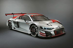 Moorespeed to run Audi in full IMSA GTD campaign