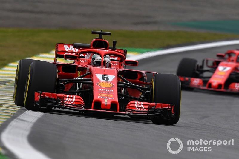 Ferrari: l'obiettivo è evitare le supersoft in Q2 come Mercedes e Red Bull