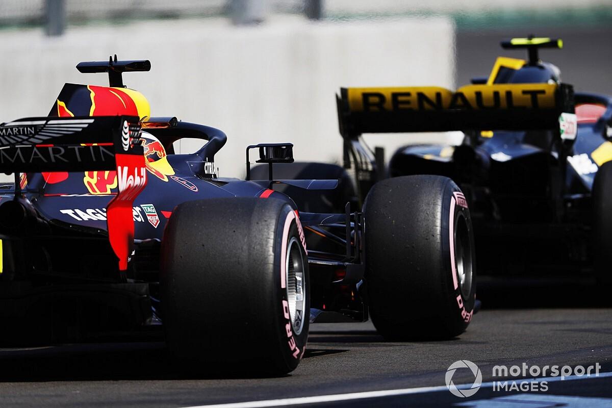 Renault: Daha yüksek yakıt limitini kullanmak kolay değil