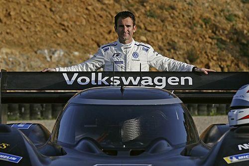 Volkswagen объявил об отказе от участия во всех гонках