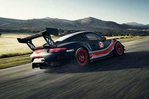 In beeld: Porsche presenteert nieuwe Porsche 911 GT2 RS Clubsport