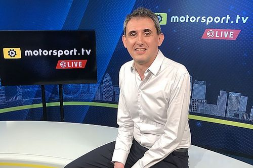 Motorsport Network rafforza la leadership Direct-To-Consumer con il nuovo CEO di Motorsport.tv
