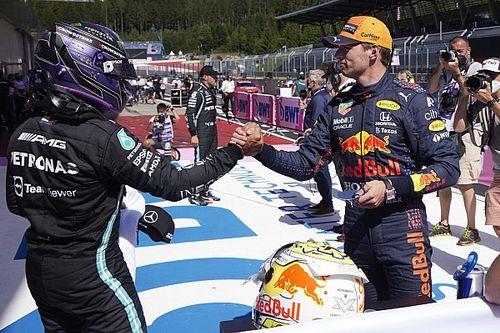 """Ralf: """"Hamilton ve Verstappen'in arasındaki savaş daha da kızışacak"""""""