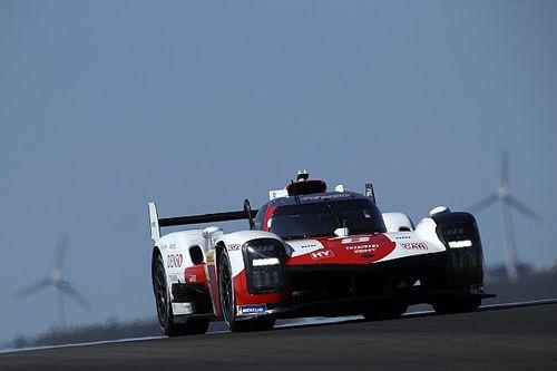 Toyota remporte les 8H de Portimão pour sa 100e en Endurance