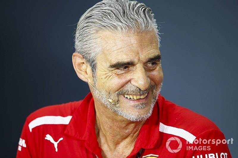 Ferrari: spunta il nome di Maurizio Arrivabene tra i possibili sostituti di Marotta alla Juventus
