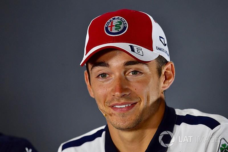 Officiel - Leclerc remplacera Räikkönen chez Ferrari