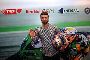 Supersport Röportaj Röportaj: Kenan Sofuoğlu ile şampiyonlukları, hedefleri ve MotoGP üzerine