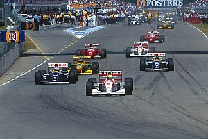 Formula 1 Breaking news Melbourne tells Adelaide to