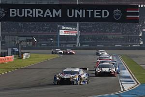 スーパーGT 速報ニュース 【スーパーGT】鈴鹿は300kmレースに変更へ。タイ戦は6月へ移動か?