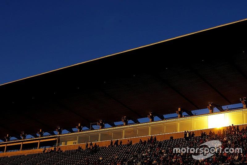Ф1 в Японии, Формула Е в Гонконге. Где и когда смотреть гонки