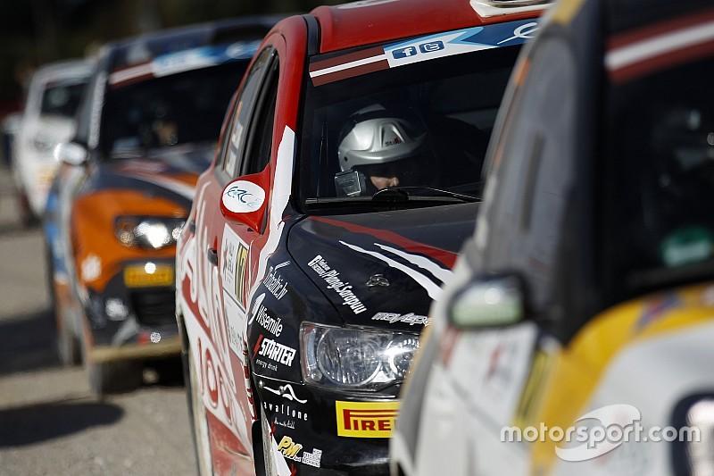 Ecco l'ordine di partenza della prima tappa del Rally Liepāja