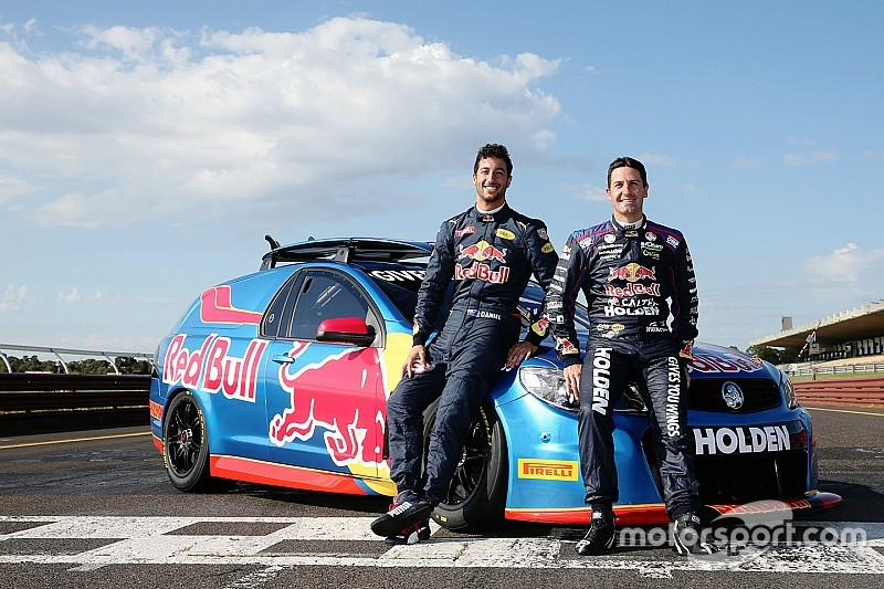 Supercars Drivers Image Gallery Hcpr