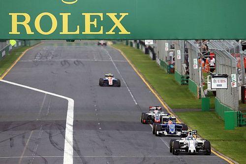 فرق الفورمولا واحد عليها الالتزام بالوقت من أجل إصلاح نظام الجوائز المالية