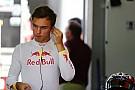 【SF, F1】レッドブルのガスリー、来季スーパーフォーミュラへの参戦を検討中
