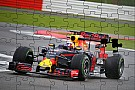 Технічний аналіз: Таємниче покращення темпу Red Bull