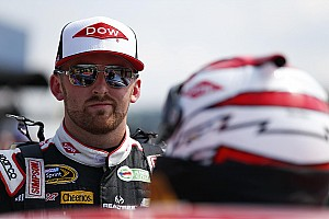 "NASCAR Cup Interview Austin Dillon: ""We can make the Chase"