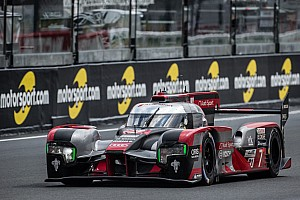 Le Mans Breaking news Penske approached Audi to run LMP1 cars at Le Mans