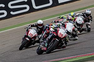 Other bike Yarış raporu Jerez bizi sevdi, Harun da zaferle dönüyor!