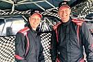 Primo test sulla Toyota Yaris WRC per Mikko Hirvonen