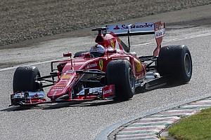 Formula 1 Analysis Analysis: How Vettel is seeking an advantage with 2017 Pirelli testing