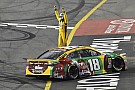 NASCAR Cup Kyle Busch vince anche a Richmond: è il terzo successo di fila!