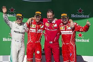 Formula 1 Race report Brazilian GP: Top 10 quotes after race