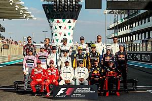Análisis: Qué sucede cuando se unen los pilotos de la F1