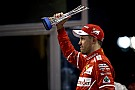 Kein Karriereende in Sicht: Vettel liebt die Formel 1 noch immer