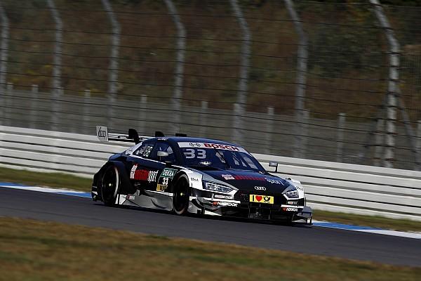 DTM Gara 2: Wittmann trionfa ad Hockenheim e cede lo scettro a Rast