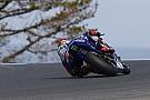 MotoGP A Michelin öt évvel hosszabbított a MotoGP-vel