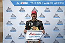 NASCAR Cup Truex snags Kansas pole over Harvick