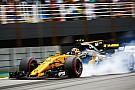 Renault remontó a sus rivales pese a estar a una década de ellos en 2016