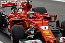 Formula 1 Raikkonen: 2017 F1 season