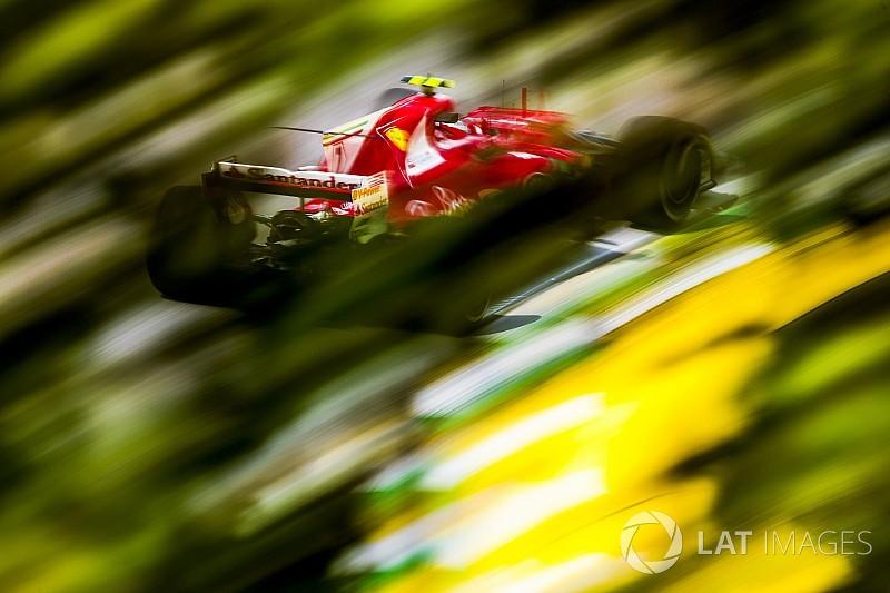 Ferrari назвала дату презентации новой машины Ф1