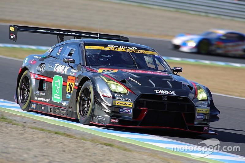 GAINER、2018年はGT-R GT3の2台体制で参戦。星野、安田らが加入