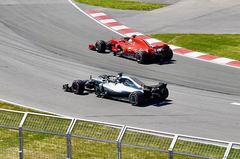 Mercedes: sbagliata la scelta delle gomme e paga non avere il motore 2