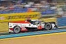 Частники LMP1 не разделили энтузиазм Петрова по поводу борьбы с Toyota