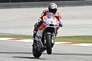Ducati bersiap negosiasi sulit untuk pertahankan Dovizioso