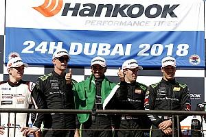 سباقات التحمل الأخرى أخبار عاجلة عبدالعزيز الفيصل: فزنا بأصعب سباقات دبي 24 ساعة