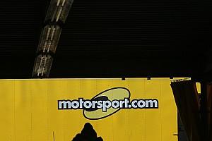 Stop/Go Livefeed Lehetőség a hu.Motorsport.com csapatánál: Legyél a szerkesztőnk!
