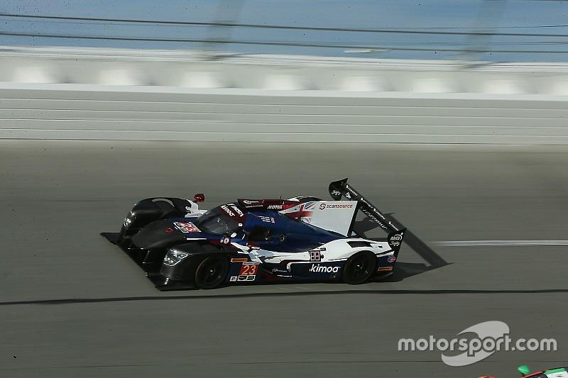 "Alonsos Daytona-LMP2-Team: ""Er ist schon der Boss"""