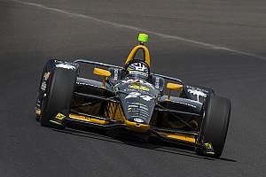IndyCar Relato do treino livre Karam é o mais rápido da segunda-feira; Kanaan é 2º