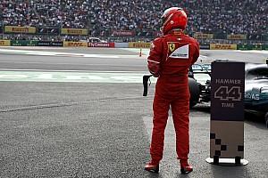 Formel 1 News Kimi Räikkönen: WM-Titel 2018 ist persönliches Ziel